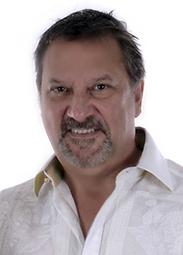 Donald Desrosiers